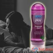 Sản Phẩm Gel Bôi Trơn Durex Play Massage