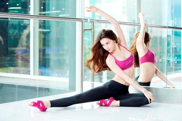 nu tap yoga