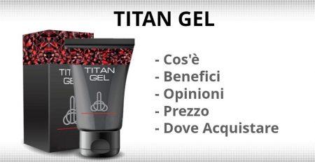 o dau ban gel titan