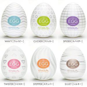 Âm đạo giả hình quả trứng