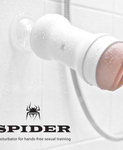 Dương vật giả cao cấp gắn tường Spiderman