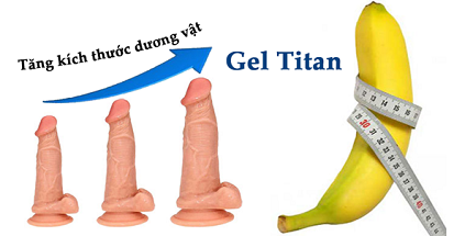 jelqing gel titan