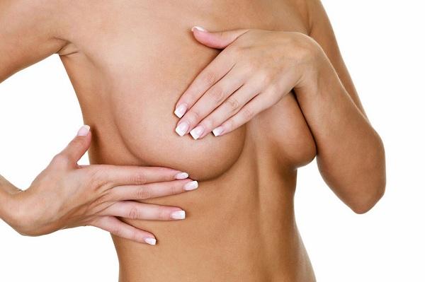 kem nở ngực