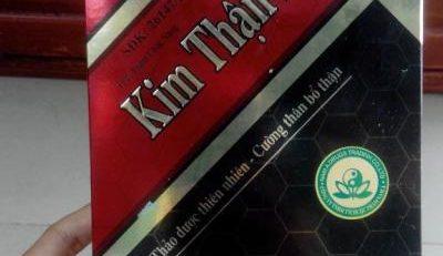 Kim Than Bao ho tro cai thien chuc nang sinh ly nam