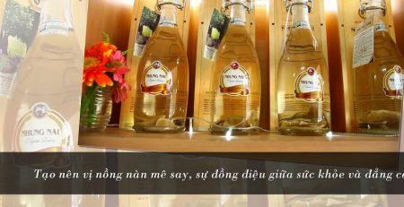 rượu thuốc cường dương