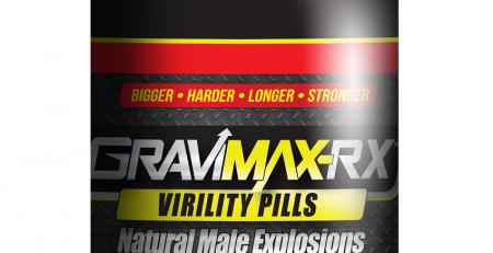 Thuốc chữa trị xuất tinh sớm gravimax-rx