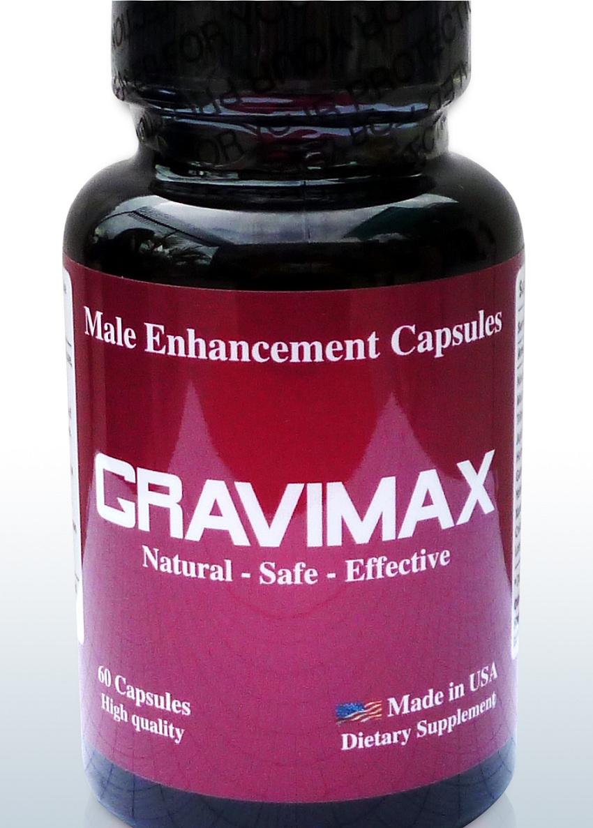Thuốc điều trị xuất tinh sớm cravimax