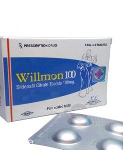 Thuốc Willmon