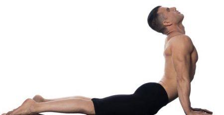 bài tập yoga trị xuất tinh sớm