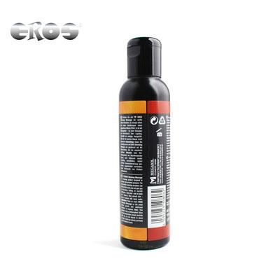 dầu massage làm nóng cơ thể đực